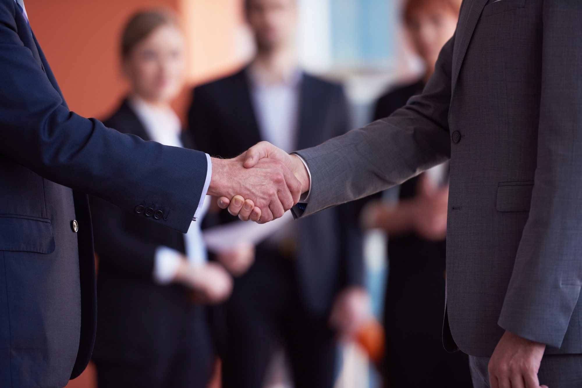 The Master Agent Business is a Relationship Business