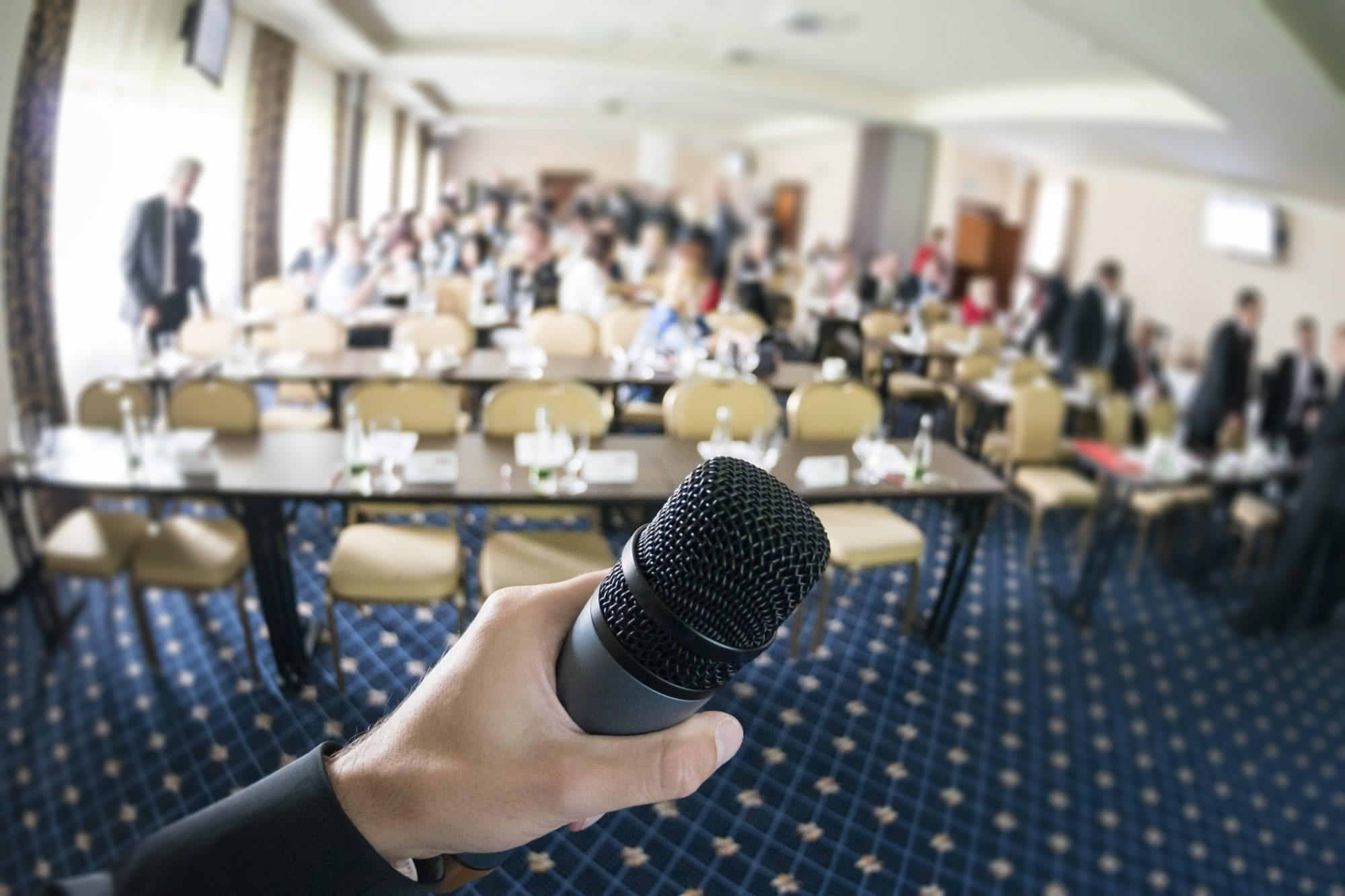How to Host a Successful Event to Increase Business
