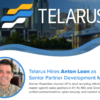 telarus master agent adds support for contact center, ucaas, and security